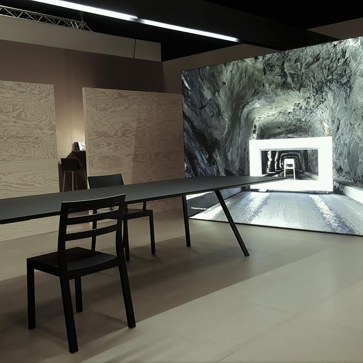 Tunnel nach Köln