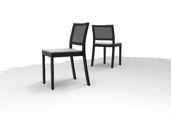 ST4N Gritsch, Sitzpolster, keine Armstützen